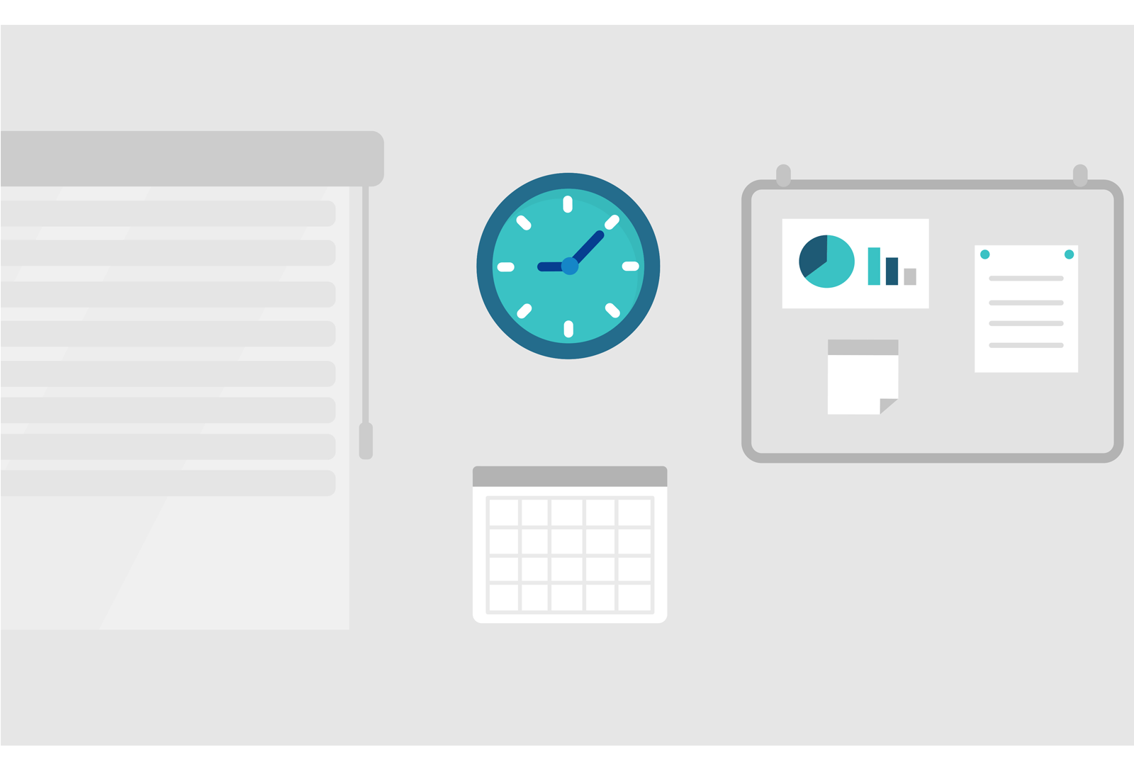 The Key Benefits of a Time Clock System