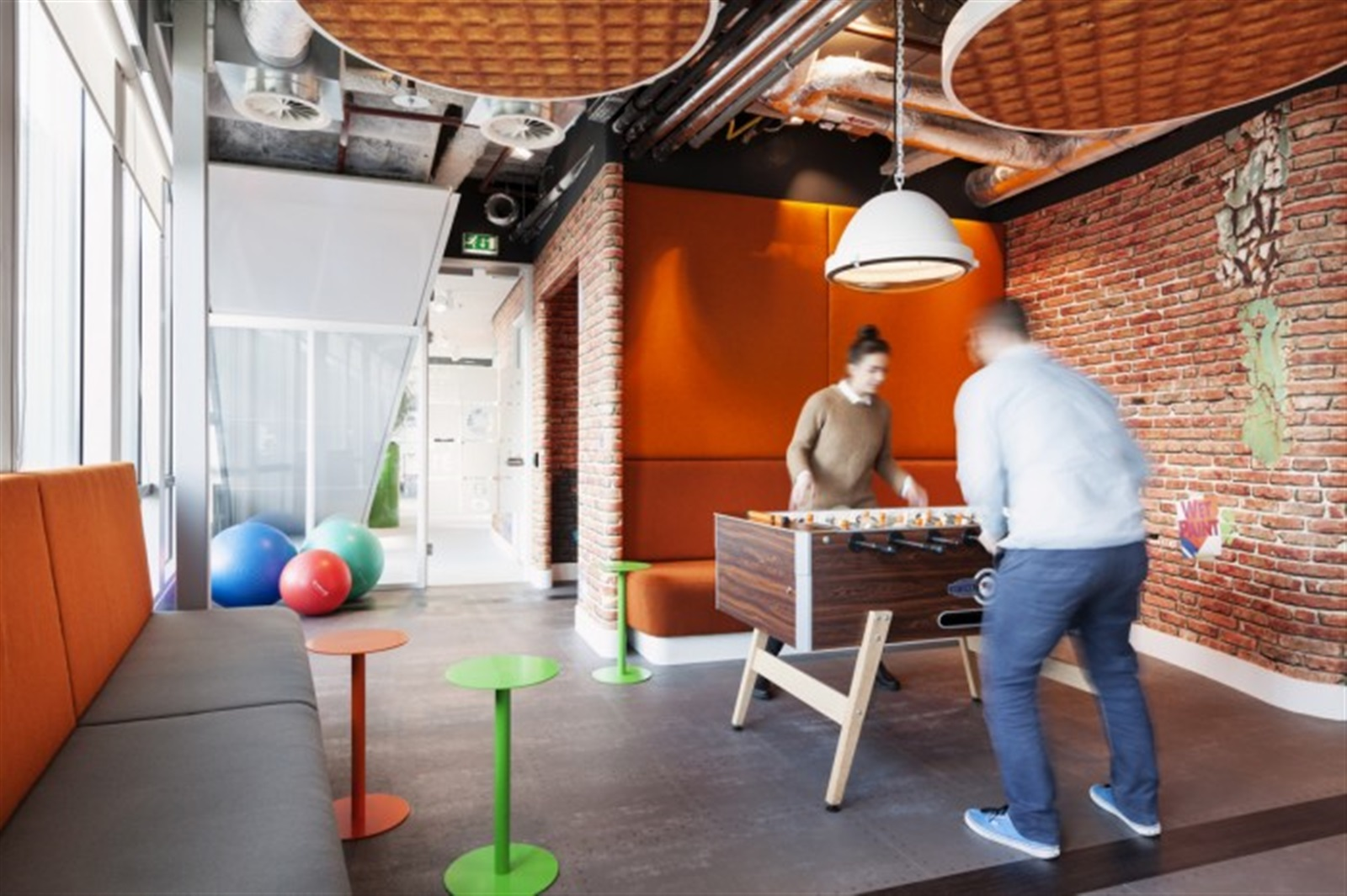 Cool Workspaces On Office Snapshots