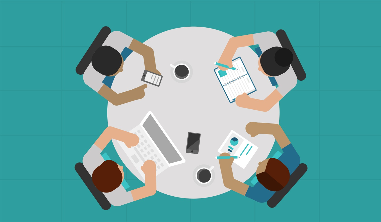 What's Holding Back Your Workplace's Communication?